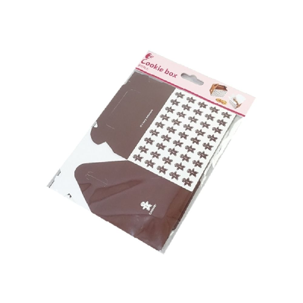 쿠키박스2P - 2EA 상자 박스 선물상자 선물박스