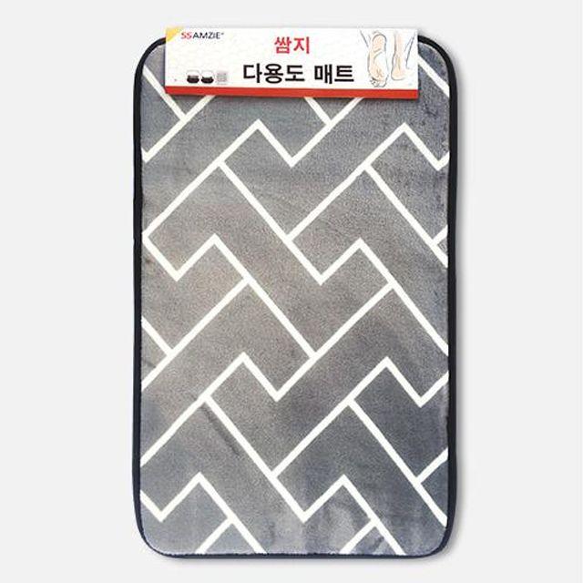 발매트 러그 다용도매트(45x75) W