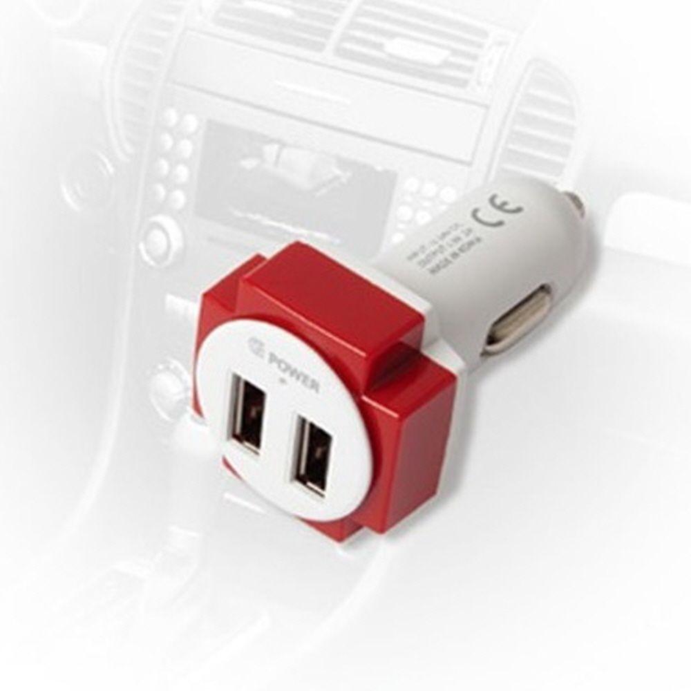 2.1A 고속충전 안전설계 G파워 여행용 충전기