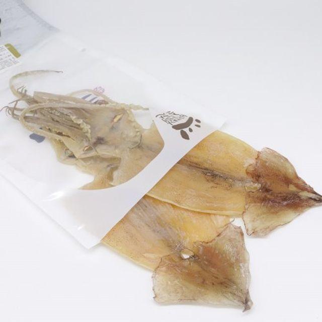 고씨네농장 국산오징어 건오징어2마리 마른오징어