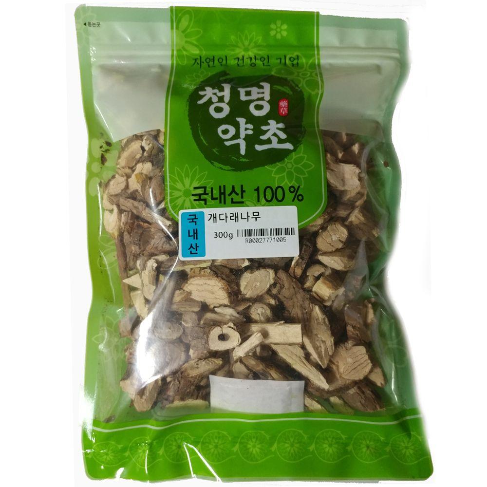 개다래나무(300g)-국내산