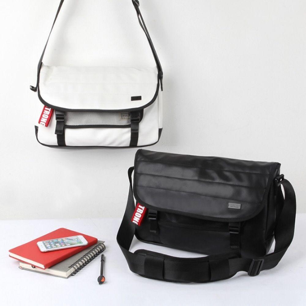 중학생 고등 학생 학교 학원 캠퍼스 메신저백 가방