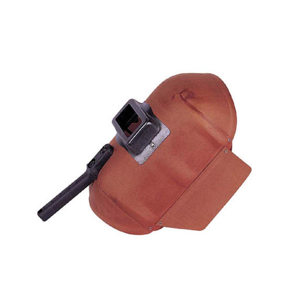 명신광학 절연지용접면-귀덮개수동면 63AL 강화유리포함