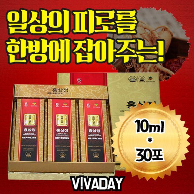홍삼정 스틱제품 300ml(10mlx30ea)