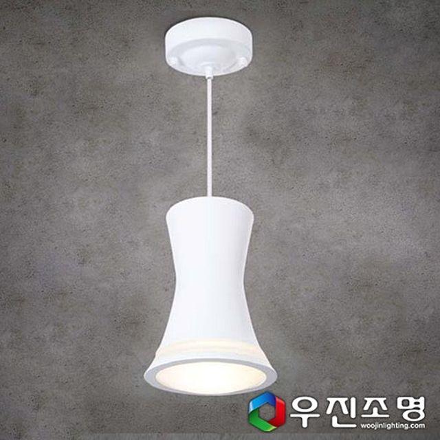 우진조명_ LED 1인용 식탁등 10w