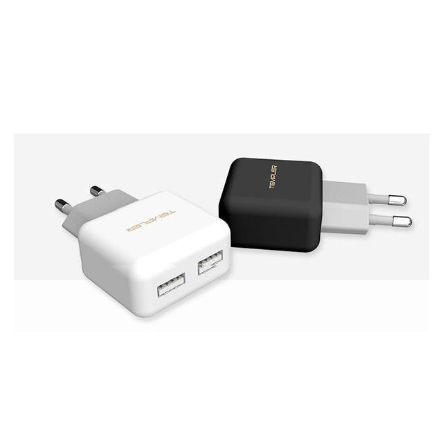 케이블 USB 멀티 고속 듀얼 충전기