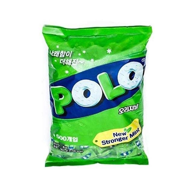 Nestle)폴로 오리지날(900g/약500개입)