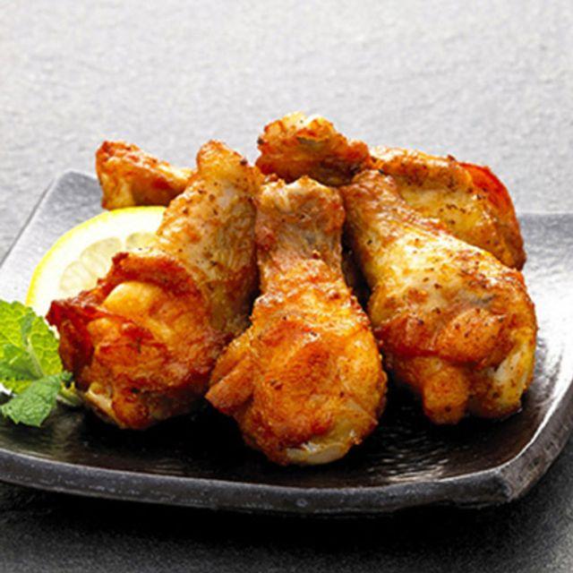 냉동 닭봉 맥주안주 버팔로 치킨 봉 간편식품 1kg
