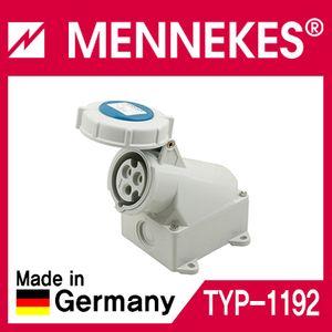 아이티알,MT MENKS TYP 1192 230V 16A 3P 노출형 소켓
