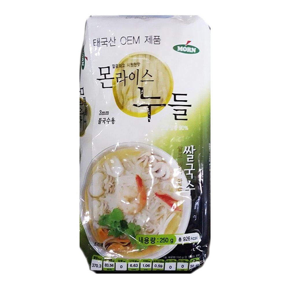코만푸드 쌀국수 쌀국수면 베트남음식 250g