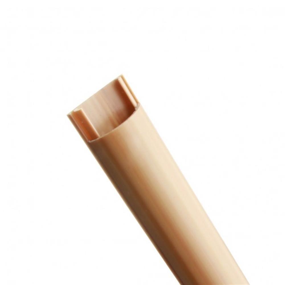 전선몰딩(반달/우드)소(5740)