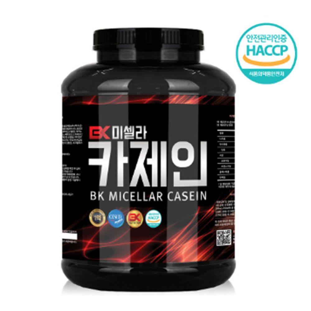 게이너마트 미셀라카제인 2.27kg 2개 단백질 보충제