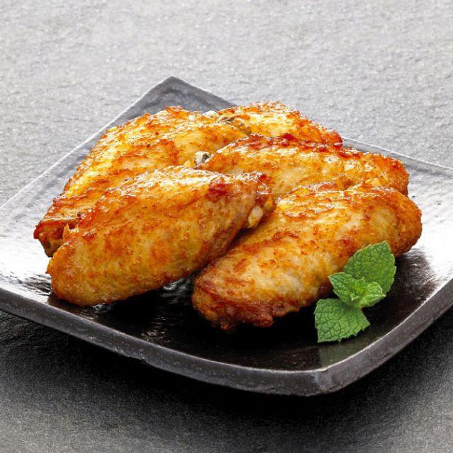 냉동 닭날개 맥주안주 버팔로 치킨 윙 간편식품 1kg