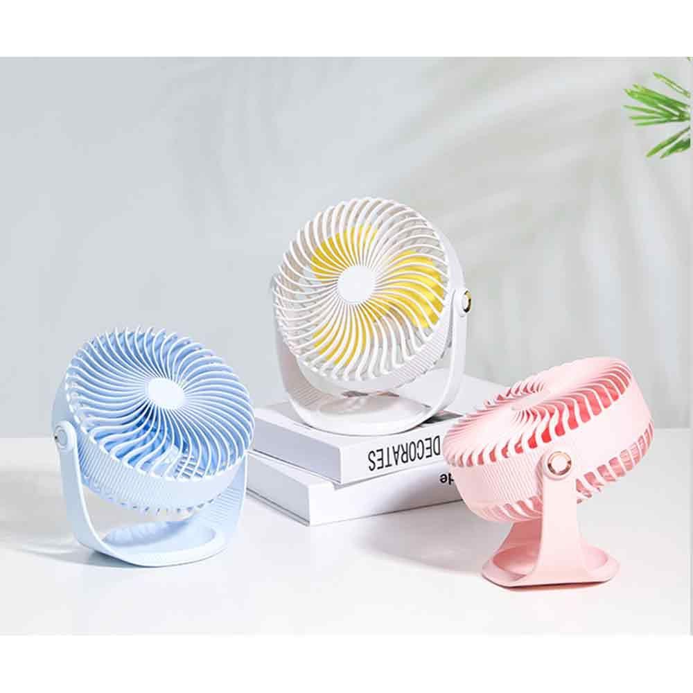 이모션 탁상용 선풍기 미니선풍기 소형선풍기