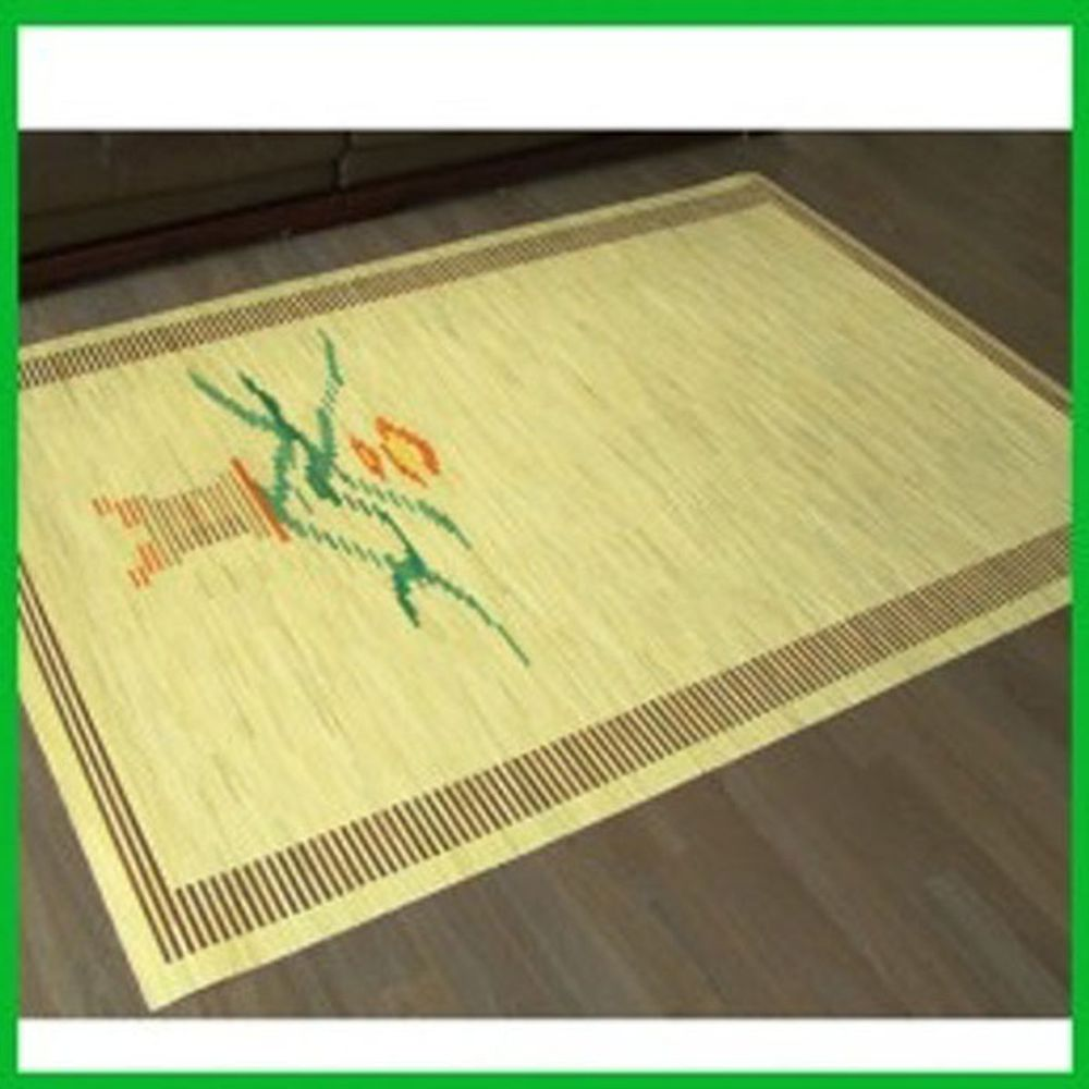 (대숲소리)담양 대자리- 난무늬 (150cmx210cm)