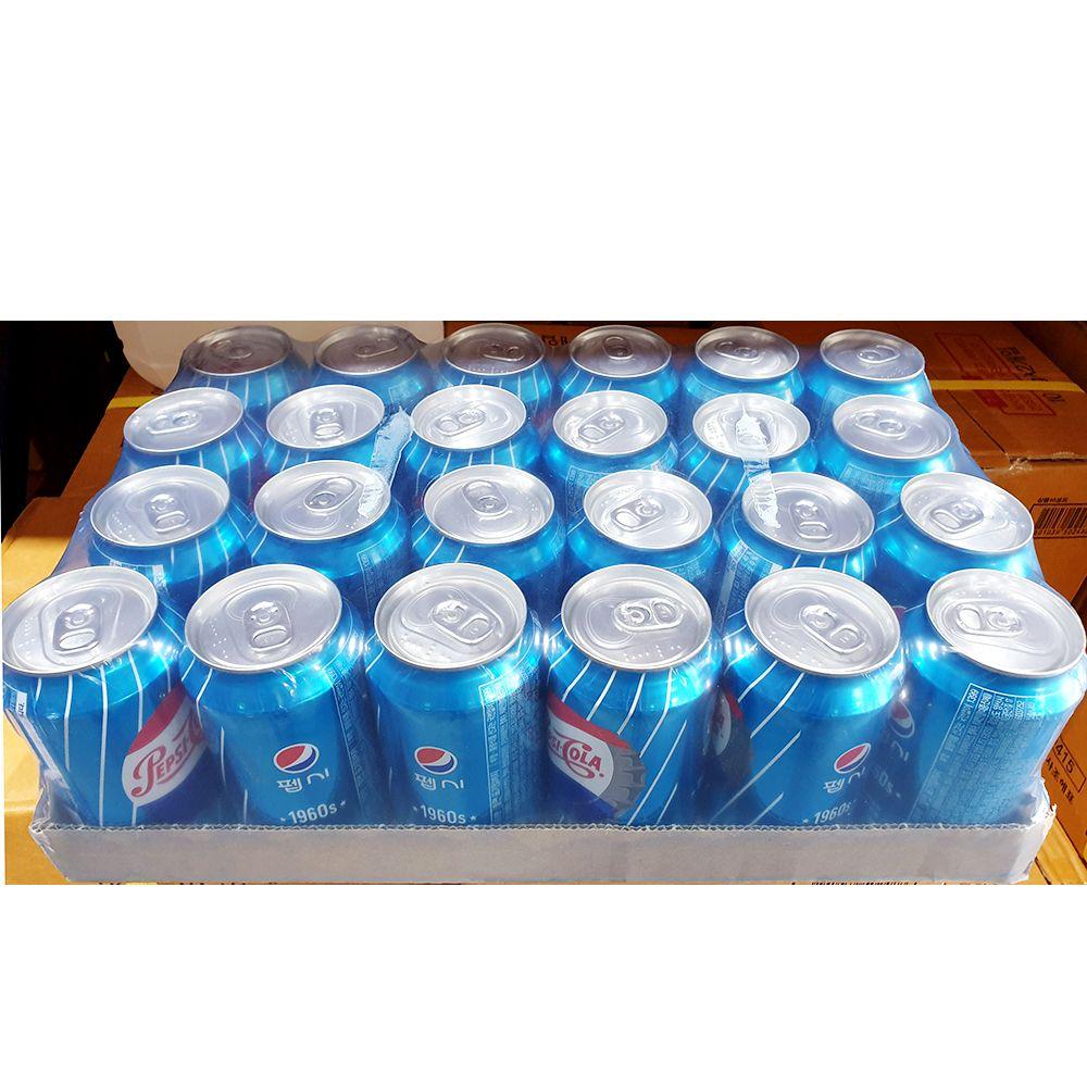펩시 콜라 355ml x24개 콜라캔 음료 음료수 업소