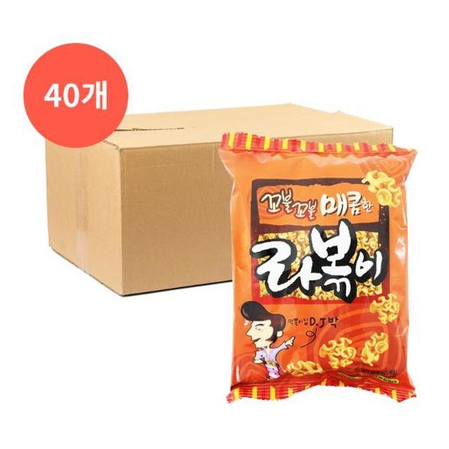 싱싱 라볶이(50gx40EA)