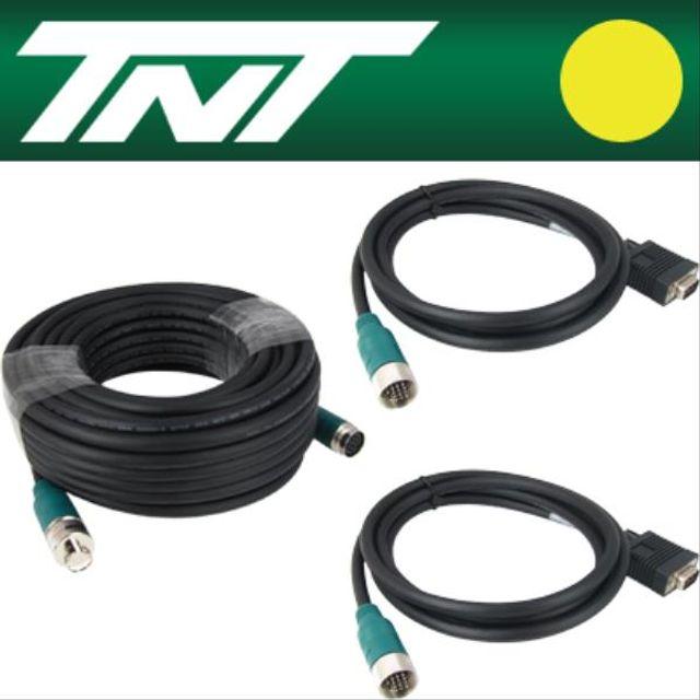 TNT RGB 분리형(배관용) 케이블 24m