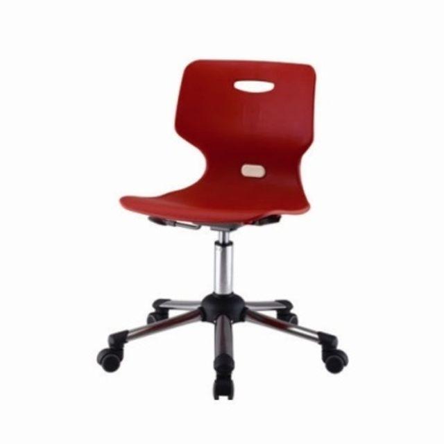 멀티 하이팩 회전의자 학원 공부 회의 사무용 테이블
