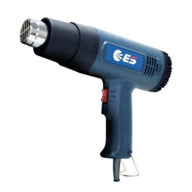 ES 전동 열풍기 HG116 온도 풍속 조절가능
