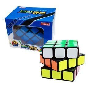 아이티알,NF 지능개발 3x3 브릭 큐브 소형사이즈