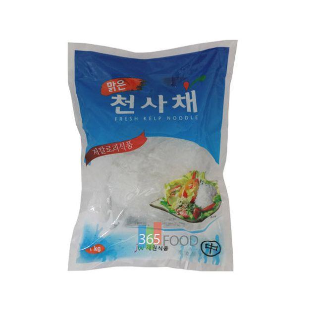 재원식품 천사채 중 1kg