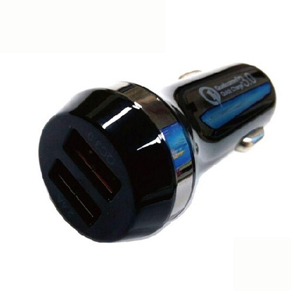 간편한사용 빠른충전 차량용 2way 고속충전기