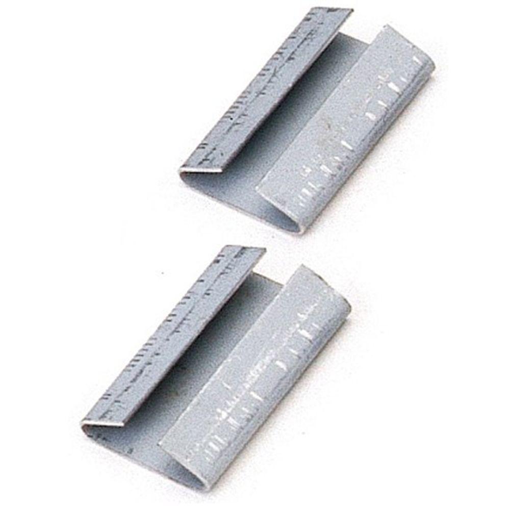 삼현 PP클립 15mmx28.5mmx2kg 밴딩 수동밴딩기 클립