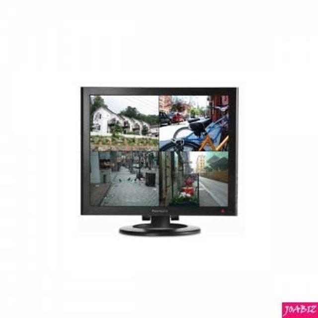 Newsync 19LED CCTV 강화유리 모니터PC용품