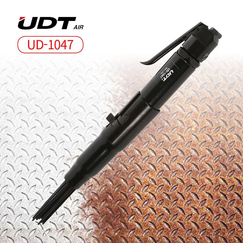 UDT 에어제트치즐 UD-1047 (일자형)