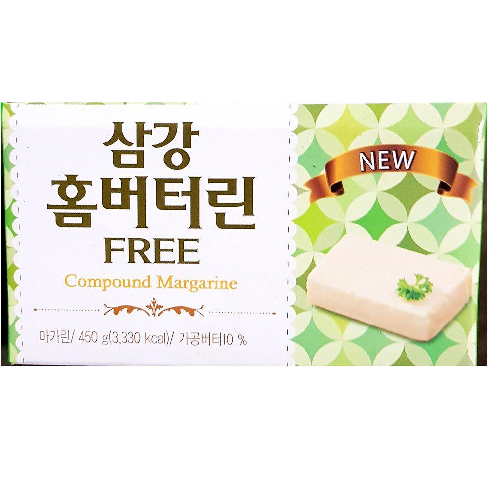 업소용 식당 식자재 롯데푸드 홈버터린 450gX20