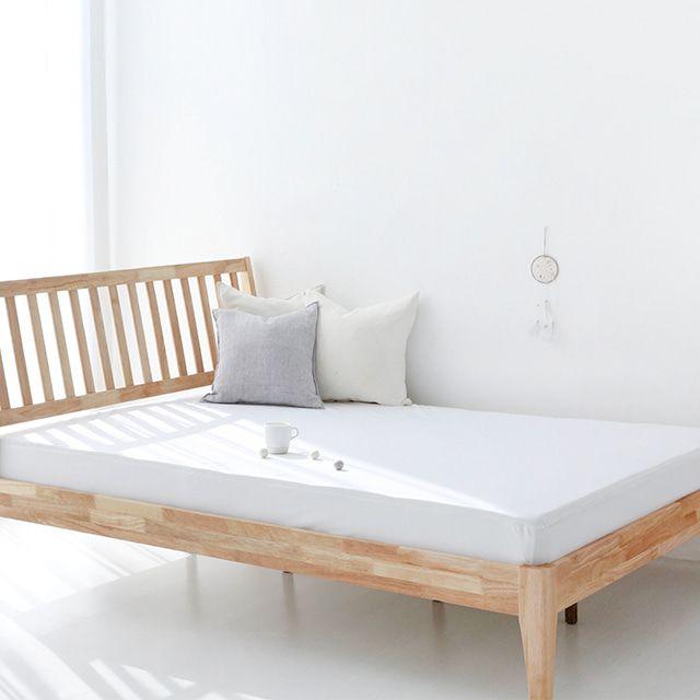 MNED 마켓비 매트리스 방수커버 퀸 침대 침구류