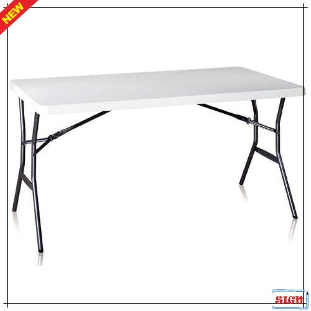 식당 가정용 다용도 테이블 BM-5FT(일체형)-A