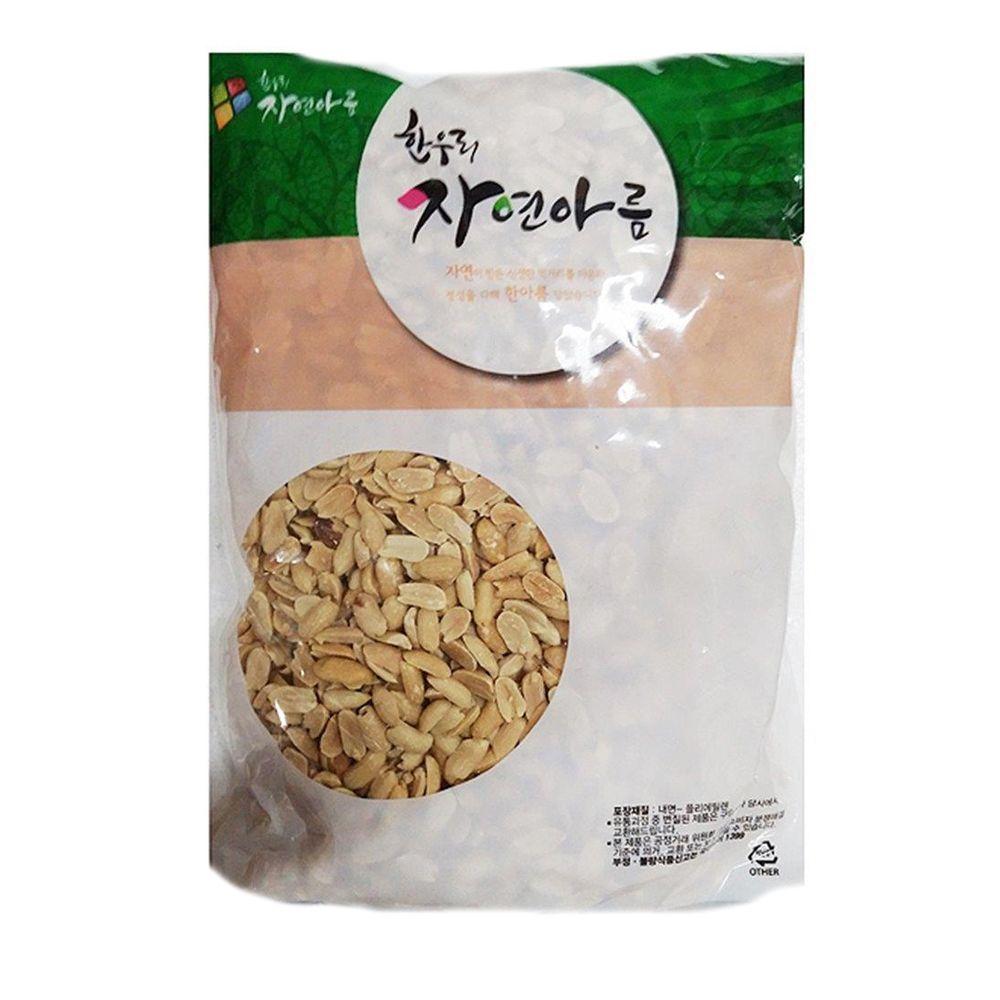 한진식품 땅콩 반태땅콩 땅콩반태 반태 1K