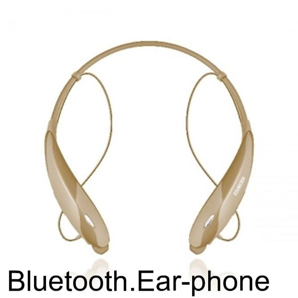 사운드List Britz 던험 N1100 블루투스 이어폰 골드