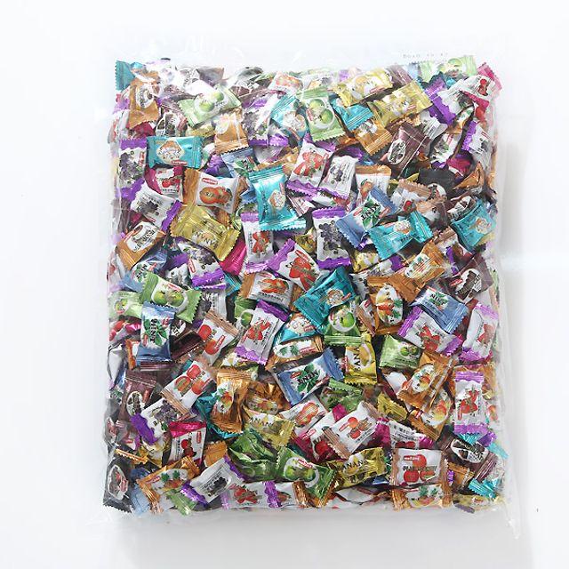 3.7디저트 종합캔디(2.5kg) 화이트데이 사탕 캔디