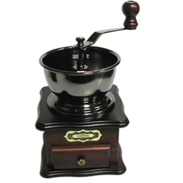 도모 원두 커피 분쇄기(대)그라인더 핸드드립 드리퍼