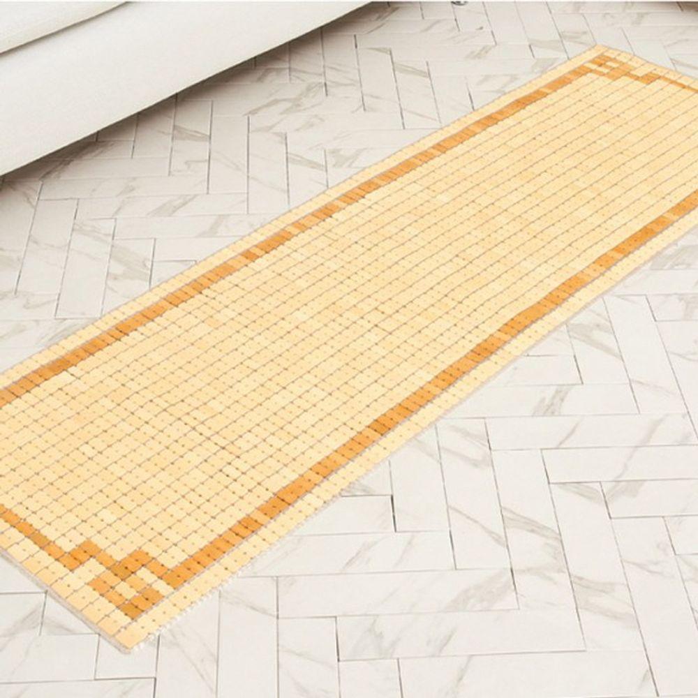 마작 쇼파 방석 기본 3단 50x150cm 바닥 발매트