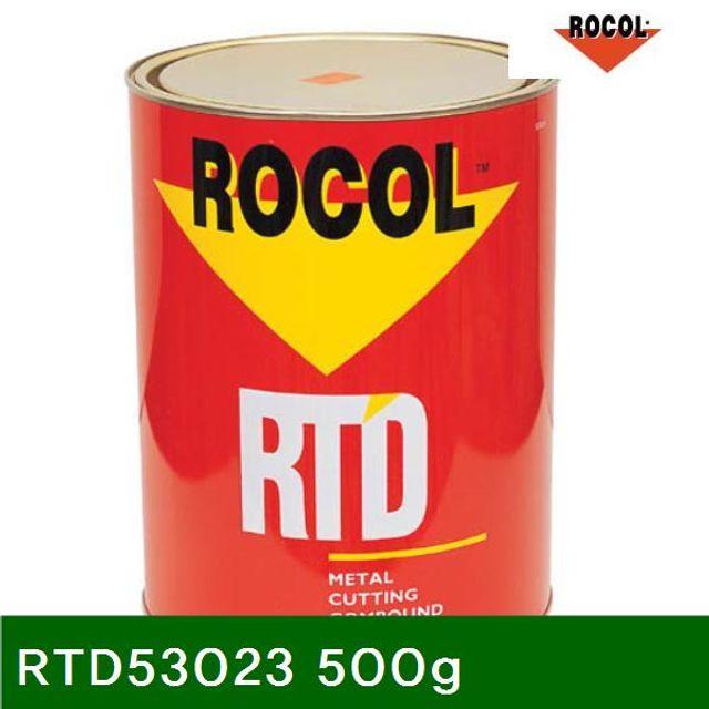 RTD 컴파운드 RTD53023 500g (1EA)