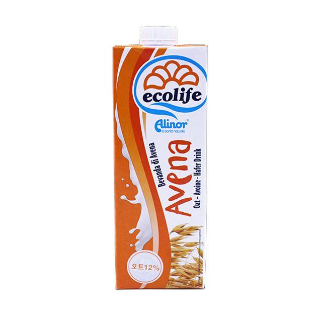 에코라이프 오트드링크 비건음료 곡물음료