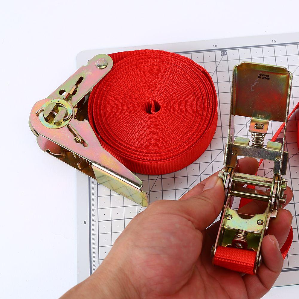 10m 화물 깔깔이바 상자 고정바 밴딩기 고무바