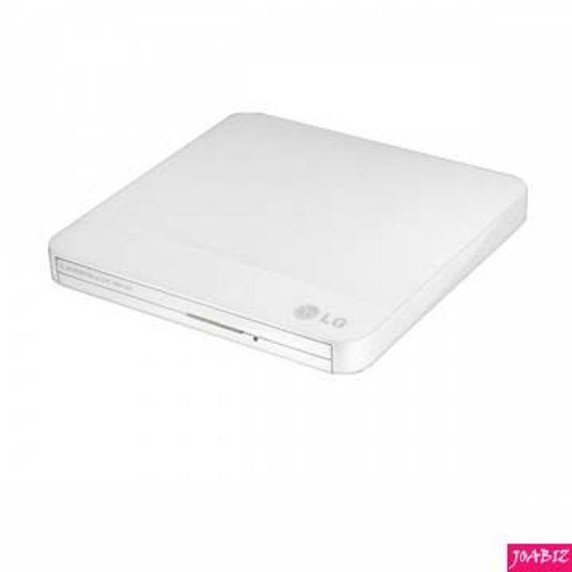 Slim Portable DVD Writer GP50NW40 외장형 ODD