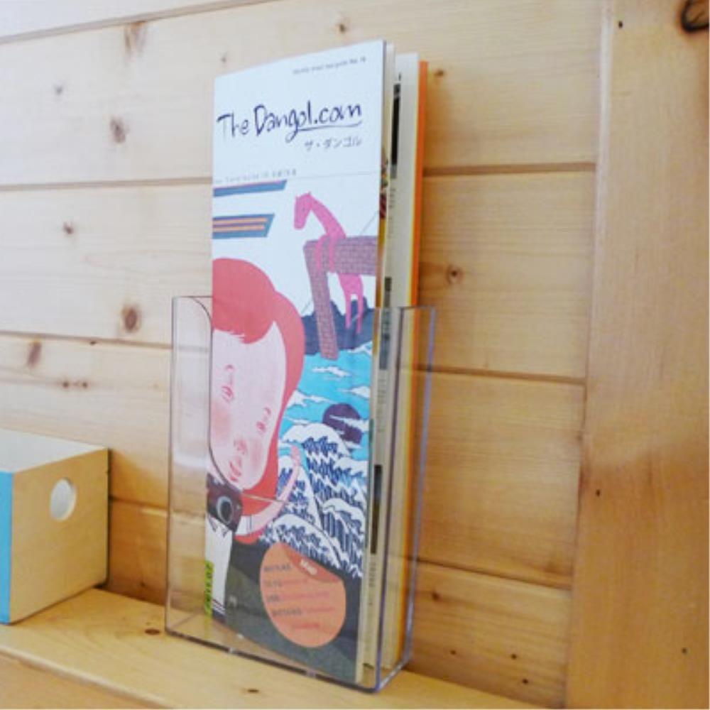 사무실 종이 벽걸이 잡지 신문 꽂이 잡지꽃이 화장실