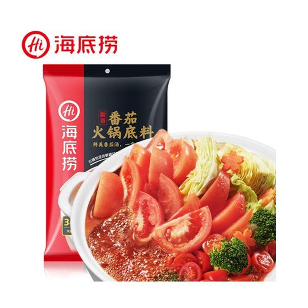 하이디라오 토마토 훠궈소스 중국식품