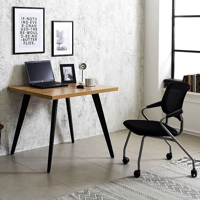 인더밴 900 책상세트 슬림테이블 독서대 공부상 의자