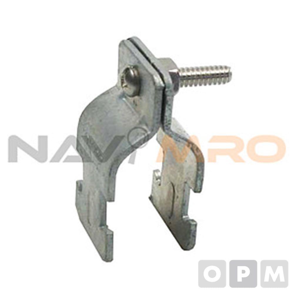 스텐찬넬크램프 /1PK(100EA)/재질 SUS/사이즈(mm) 28