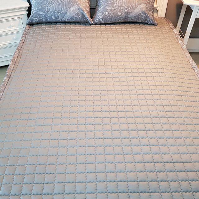 좋은솜 좋은이불 라셀르 퀸 침대 패드