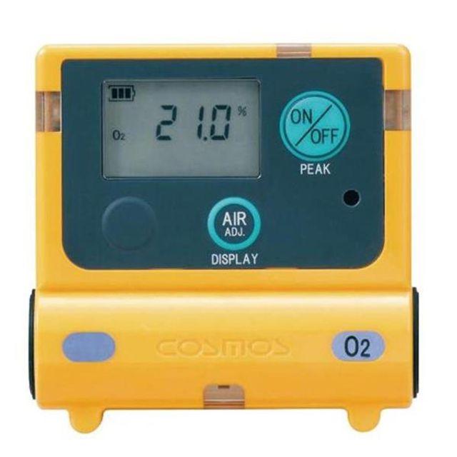 산소농도측정기 XO-2200 0-25%vol (1EA)