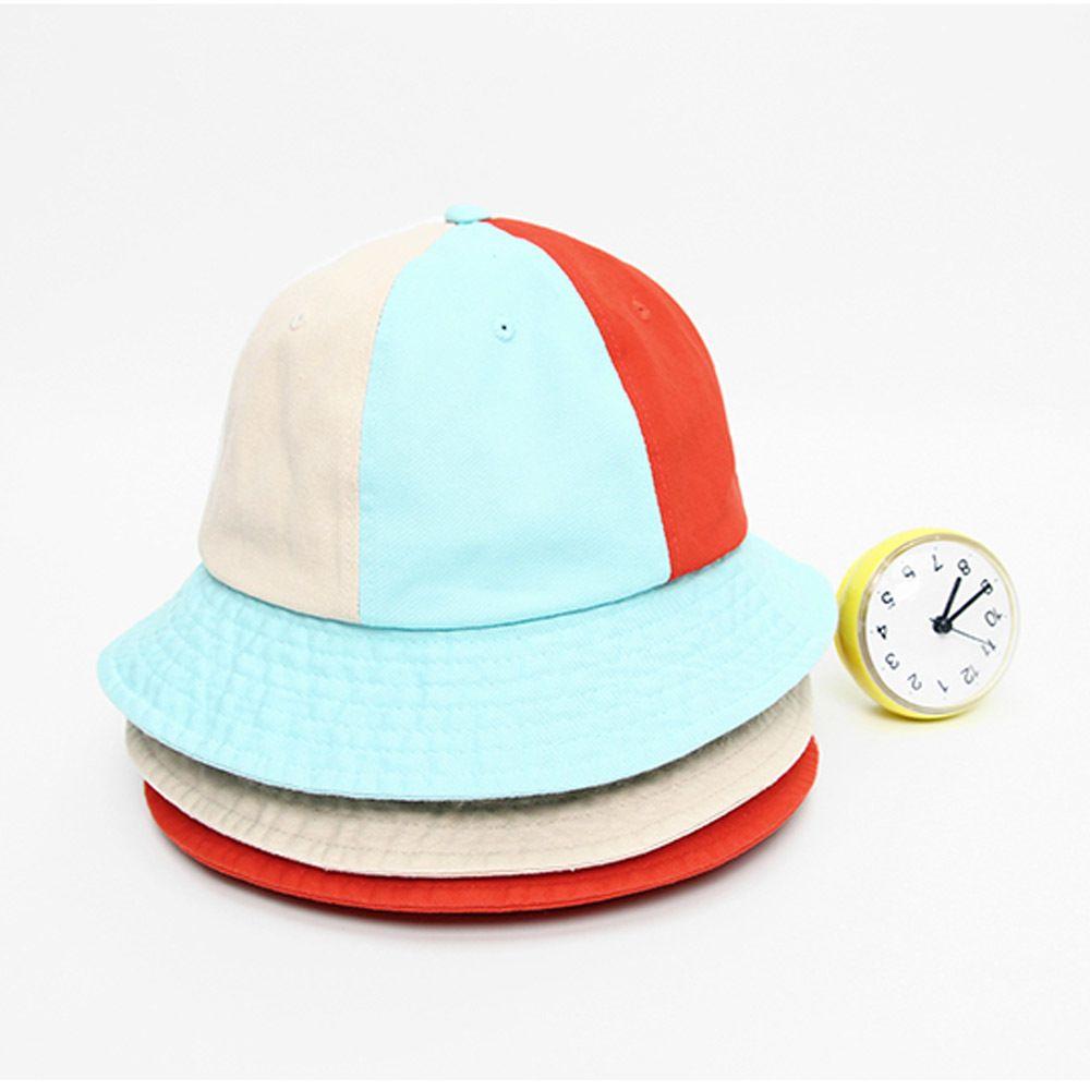 귀여운 삐에로 벙거지 모자 예쁜 커플룩 캐주얼 패션