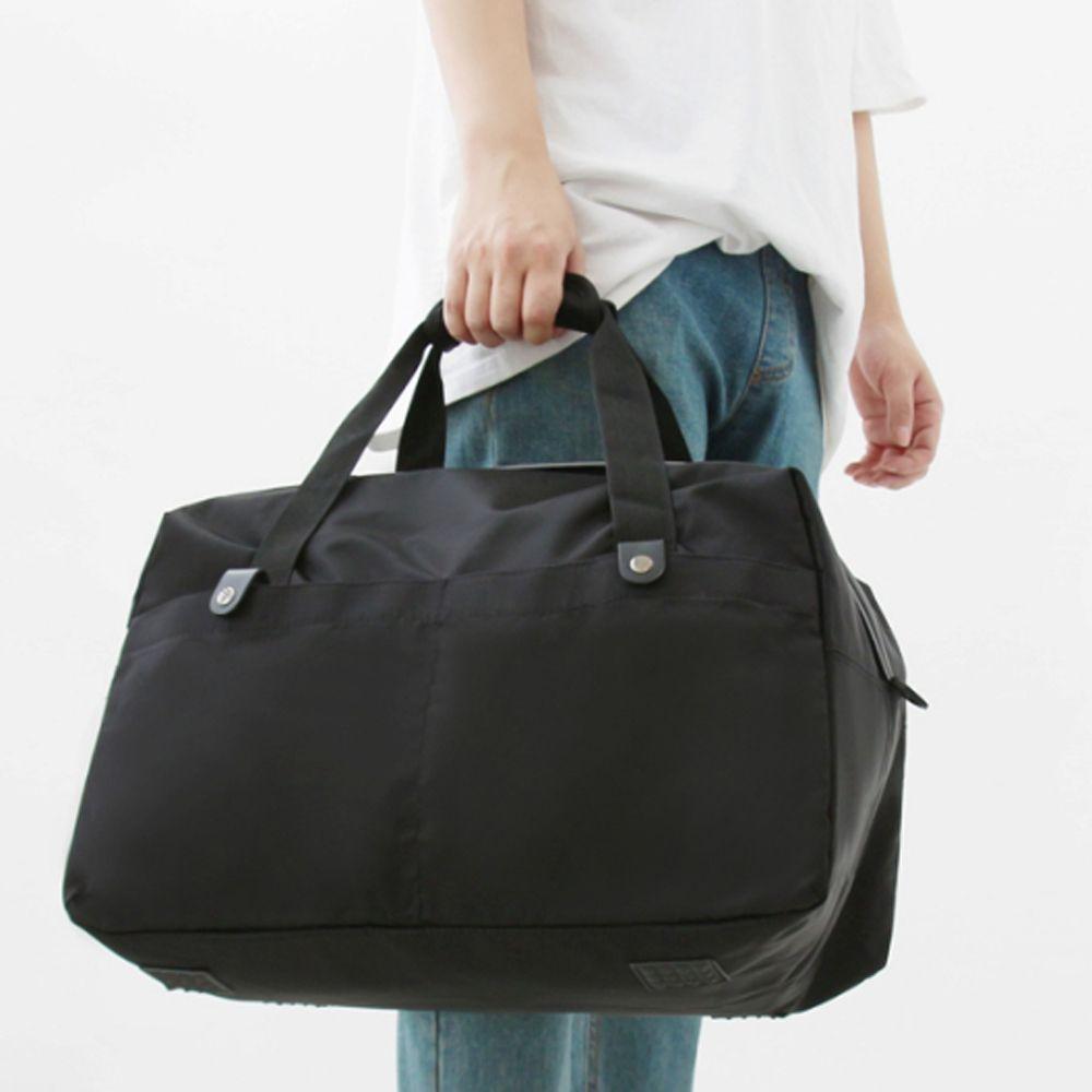 캐리어가방 수납 포켓 여행용 크로스백 스포츠가방